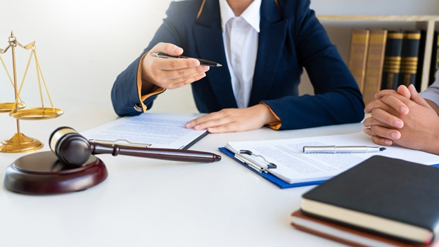 Reasons to Hire an Atlanta Tax Lawyer for The People - Attorney Mcduffie